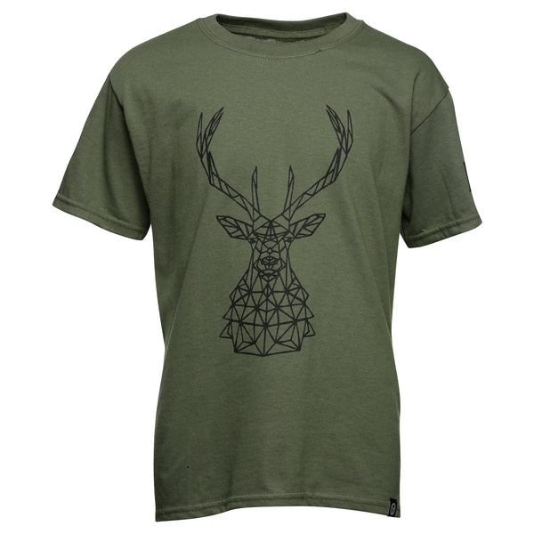 June Stag T-Shirt