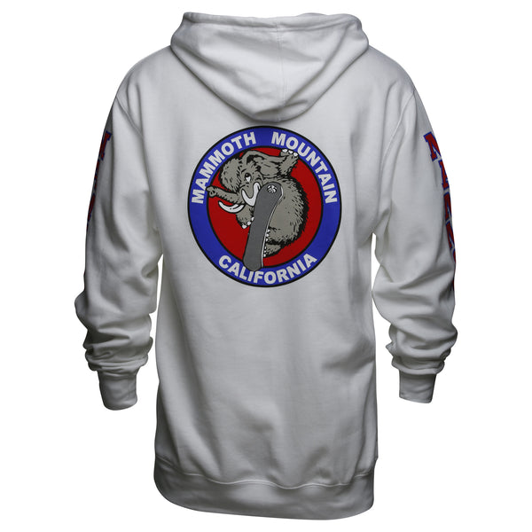Adult Snowboard Woolly Sweatshirt