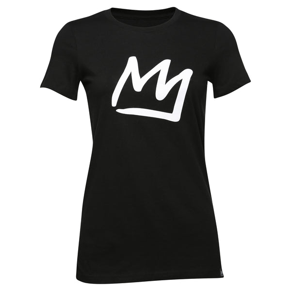 Women's Crown Short Sleeve T-Shirt