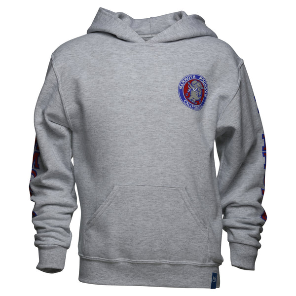 Skiing Woolly Youth Sweatshirt