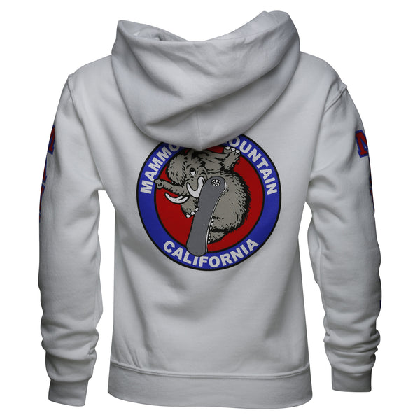Youth Snowboard Woolly Sweatshirt