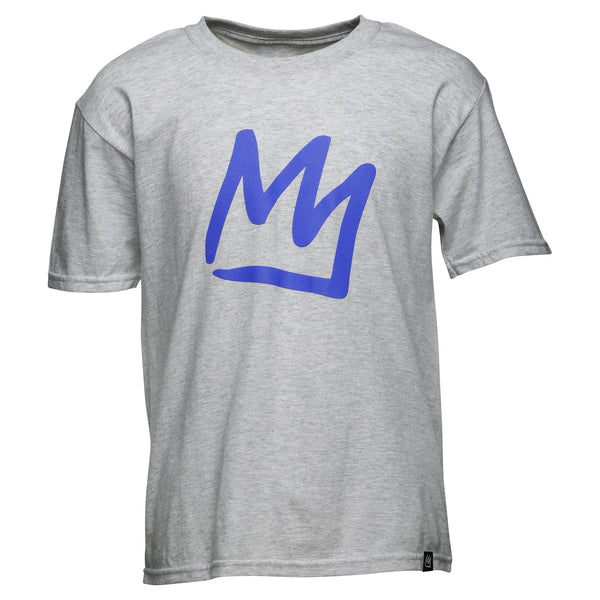 Crown Youth Short Sleeve T-Shirt