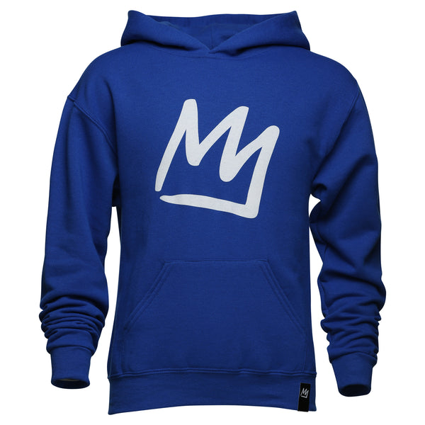 Youth Crown Sweatshirt