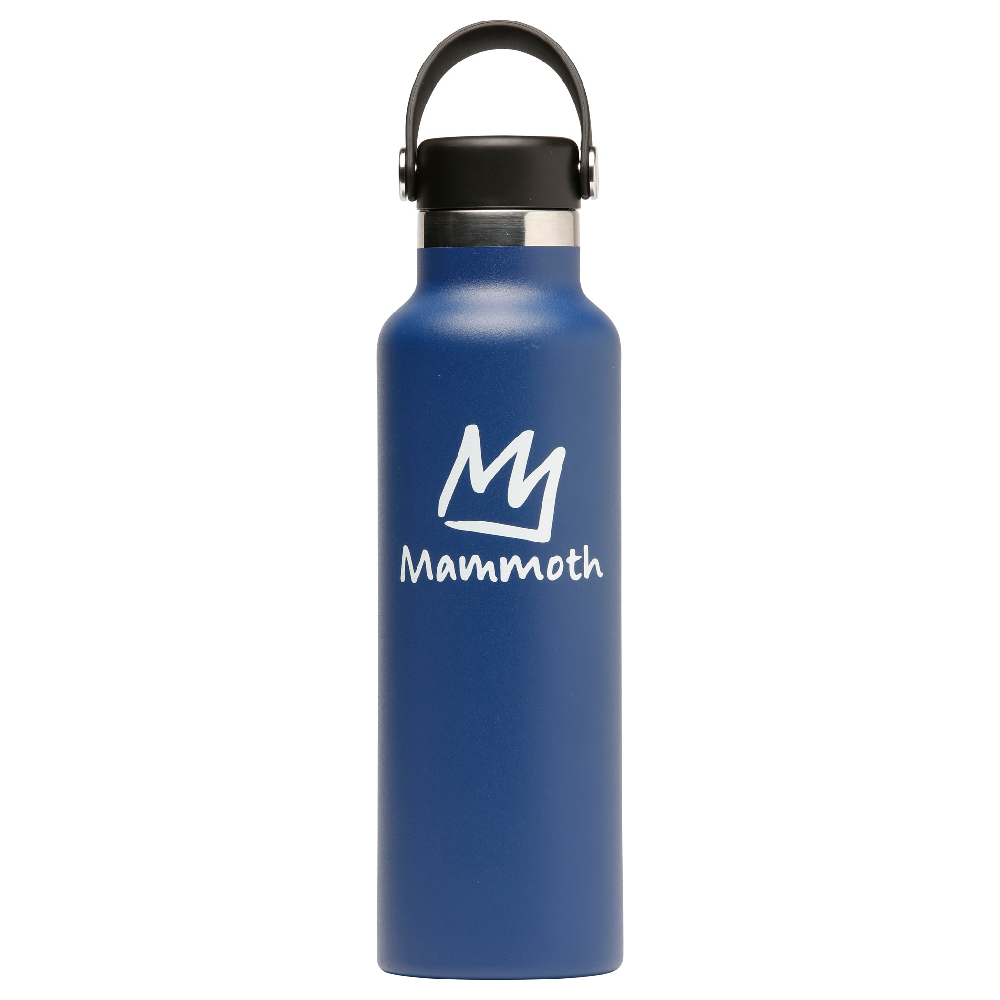 1e0039af32 Crown Hydro Flask 21oz — Standard Mouth - Mammoth Mountain