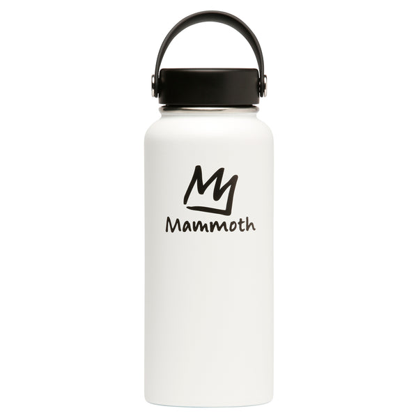 Crown HydroFlask 32OZ Wide Mouth