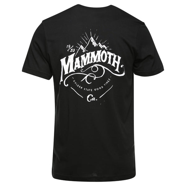 Mammoth Men s T-Shirts - Mammoth Mountain 415f7b9222