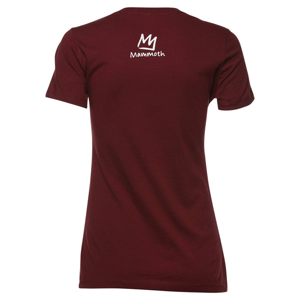 Crown Women's Short Sleeve T-Shirt