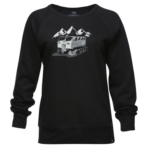 Women's Croozer Crewneck Sweatshirt