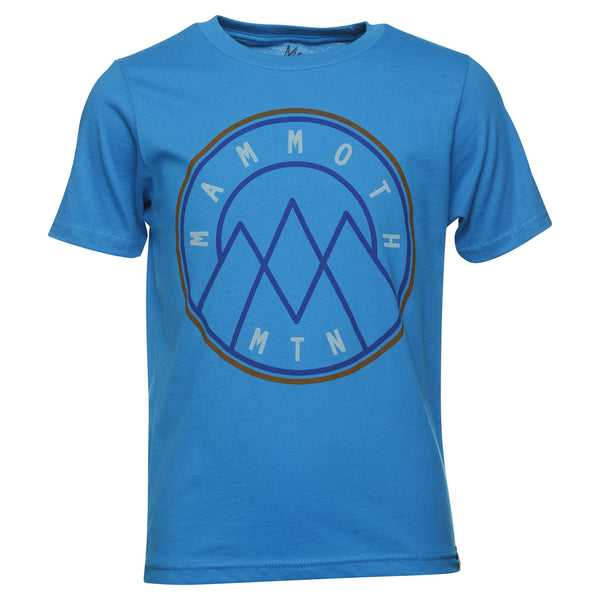 Youth Triple Peaks T-Shirt