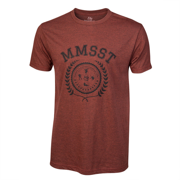 Mammoth Ski & Snowboard Team Tee