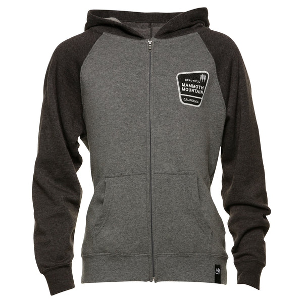 Landmark Youth Zip Hoodie