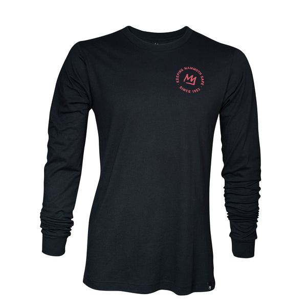 Adult Avalanche Longsleeve T-Shirt
