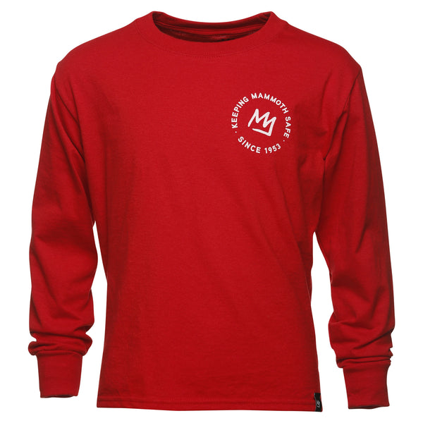 Youth Avalanche Longsleeve T-Shirt