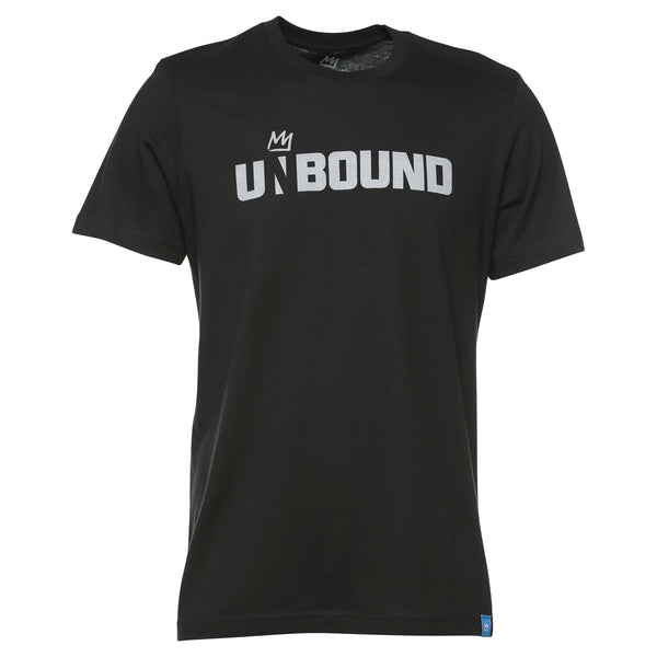 Unbound Adult Short Sleeve T-Shirt