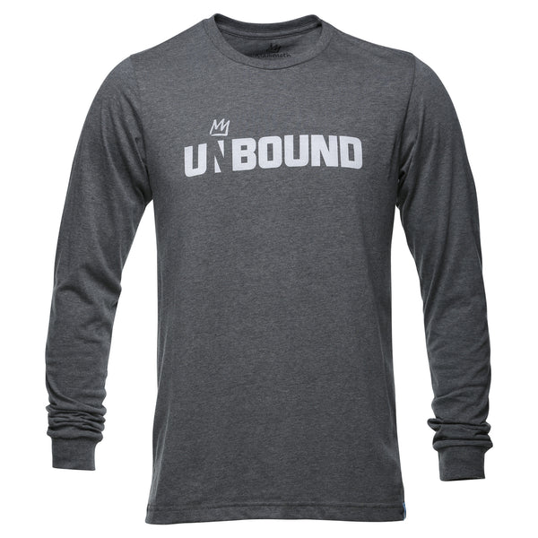 Unbound Adult Long Sleeve T-Shirt - Discontinued