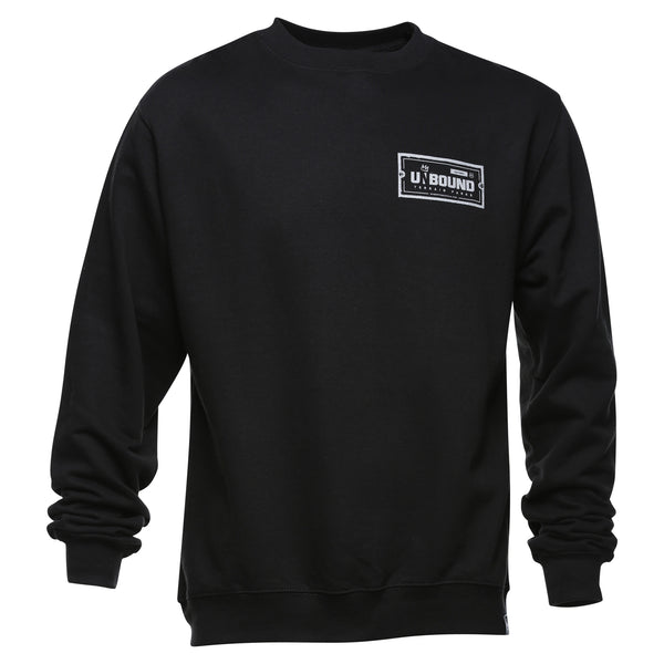Adult Unbound Crew Neck Sweatshirt