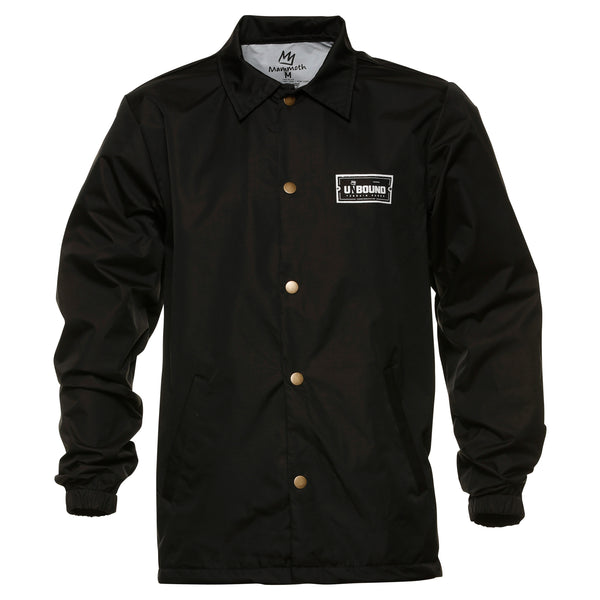 Unbound Coaches Jacket