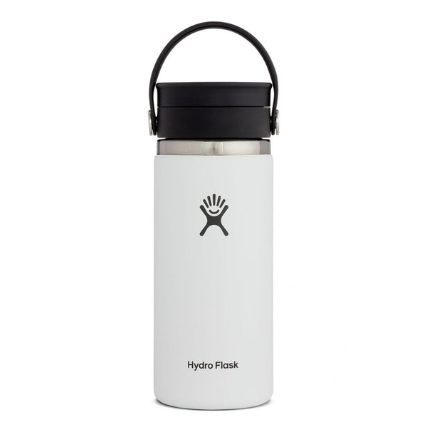 Crown Hydro Flask 16OZ Wide Mouth w/Flex Sip Lid