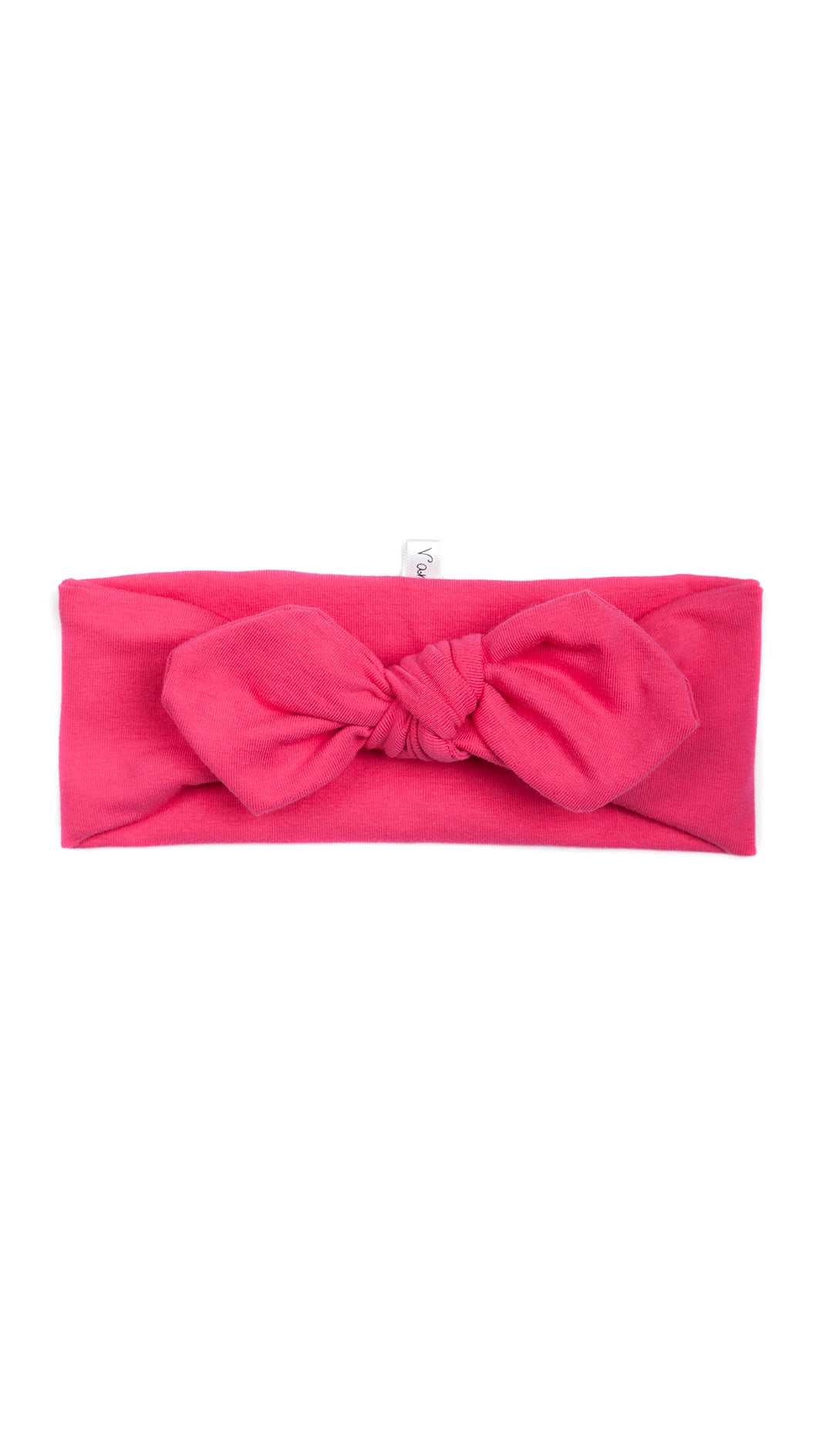 Bandeau Extensible : Simplement Vanille Rose Fuchsia