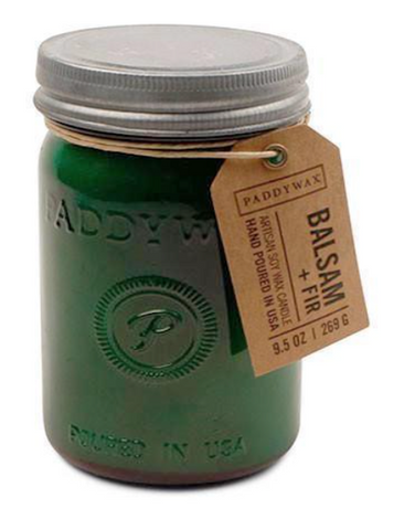 Balsam & Fir Candle