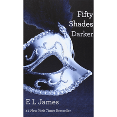 Fifty Shades Trilogy Fifty Shades Of Grey Fifty Shades Darker Fifty Shades Freed 3 volume Boxed Set By E L James