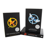 The Hunger Games Trilogy 3 Book Set
