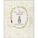 The Peter Rabbit Library 10 Book Collection