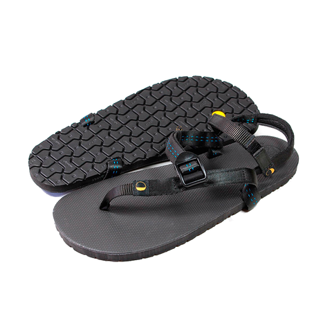 LUNA Mono with MGT-Footbed