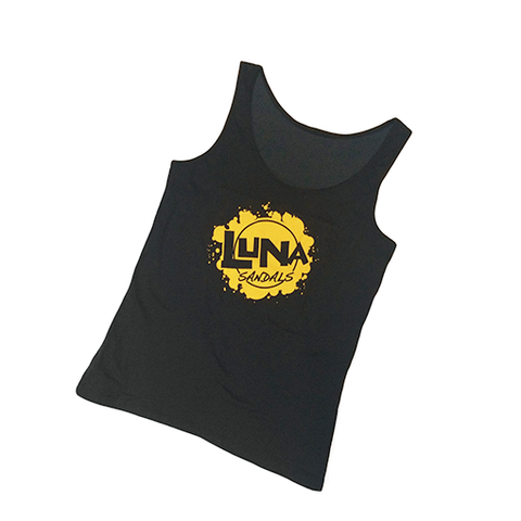 Luna Limited Tank Top