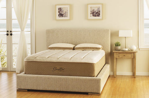 The GrandBed by Tempur-Pedic®