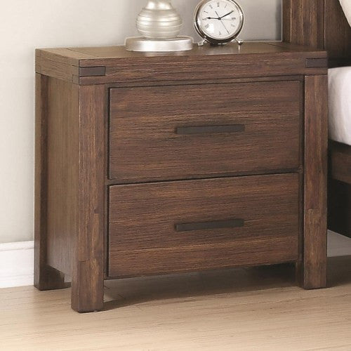 Lancashire Night Stand With Built In Charging Station, Columbia SC |  Carolina Mattress