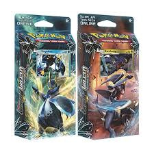 Pokemon SM5 Ultra Prism Theme Decks