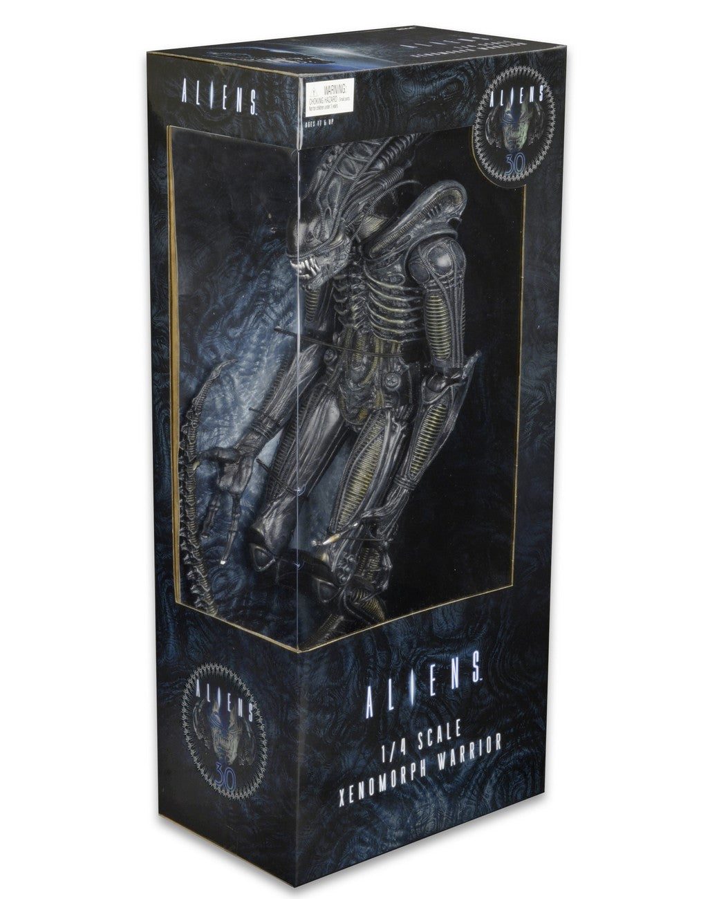 Aliens 1/4 Scale Xenomorph Warrior