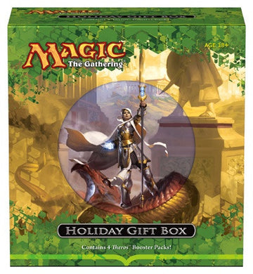 MTG Theros 2013 Holiday Gift Box