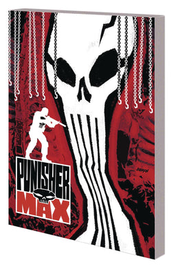 Punisher Max TP Complete Collection Vol 07