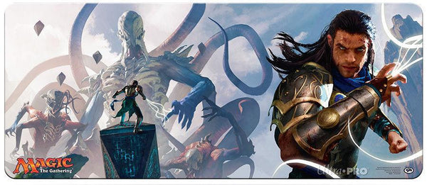 MTG Ultra Pro Playmat - 6ft Battle for Zendikar