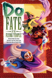 FATE: Do Fate of the Flying Temple
