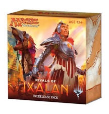 MTG Rivals of Ixalan Pre-Release Kit