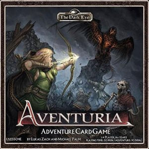 Aventuria Adventure Card Game