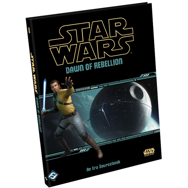Star Wars Roleplaying: Dawn of Rebellion
