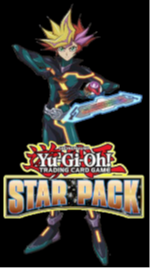 Yu-Gi-Oh Vrains Star Pack Booster Box [Pre-Order 03/16/18]