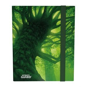 Ultimate Guard Binder Lands Edition: Forest