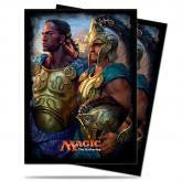 Card Sleeves MTG - Commander 2016 Std Kynaios/Tiro