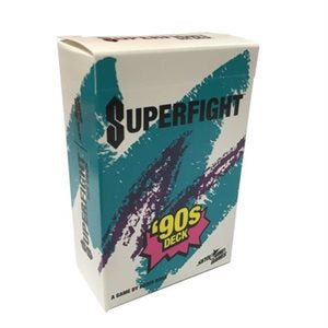 Superfight: The 90s Deck