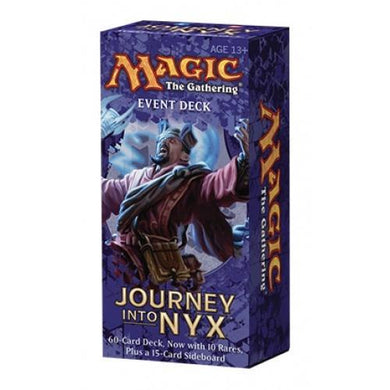 MTG Journey Into Nyx Event Deck: Wrath of the Mortals