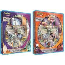 Pokemon Ultra Beasts GX Premium Box
