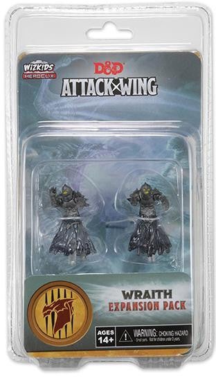 D&D Attack Wing - Wraith Expansion Pack