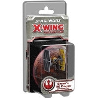 Star Wars X-Wing: Sabine's TIE Fighter