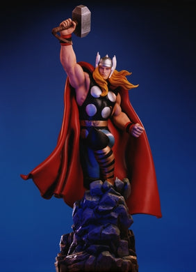 The Mighty Thor Statue - Randy Bowen