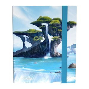 Ultimate Guard Binder Lands Edition: Island